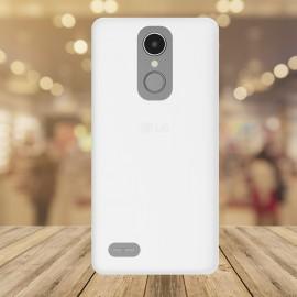 Funda para LG K8 2018 personalizada carcasa GEL flexible con tu foto