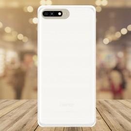 Funda para HUAWEI Y6 2018 personalizada carcasa GEL flexible con tu foto