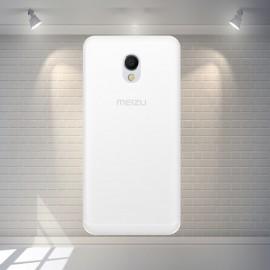 Funda para MEIZU MX6 personalizada carcasa GEL flexible con tu foto
