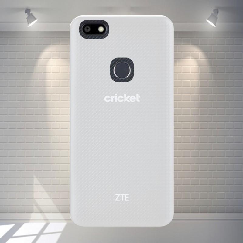 Funda personalizada para ZTE BLADE X flexible gel
