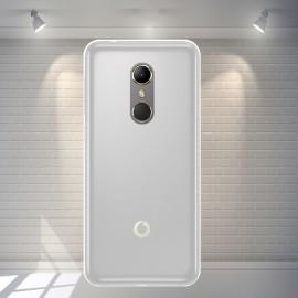 Funda para VODAFONE SMART N9 personalizada carcasa GEL flexible con tu foto