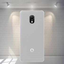Funda para VODAFONE SMART N9 LITE personalizada carcasa GEL flexible con tu foto