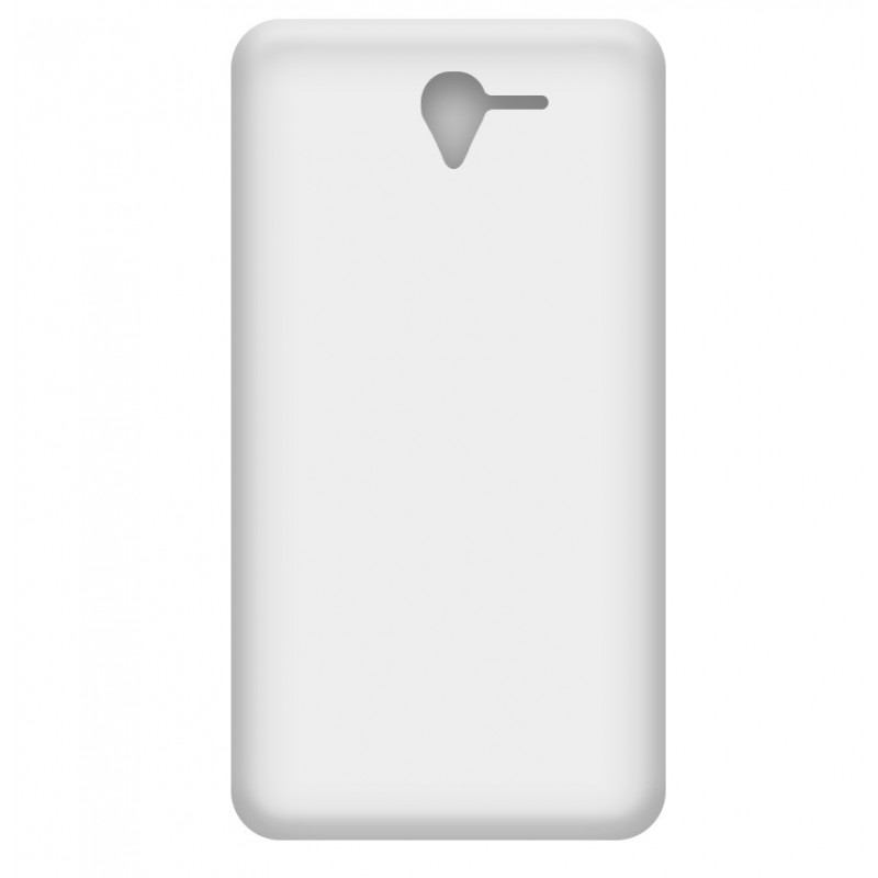 Funda personalizada para ALCATEL POP 3 5 GEL flexible