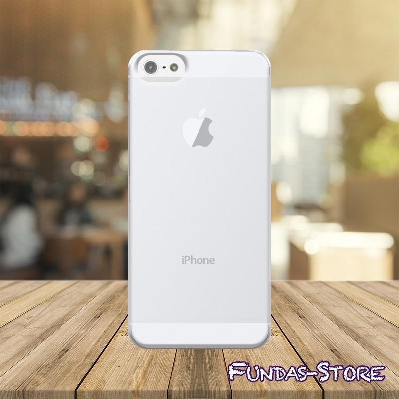 Funda personalizada para APPLE IPHONE 5 I-PHONE GEL flexible