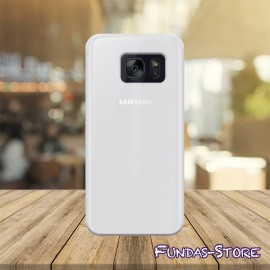 Funda personalizada para SAMSUNG GALAXY S7 2016 GEL flexible