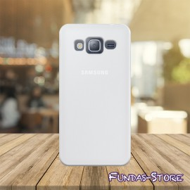 Funda personalizada para SAMSUNG GALAXY J3 2016 GEL flexible