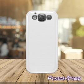 Funda para SAMSUNG GALAXY S3 personalizada carcasa GEL flexible con tu foto