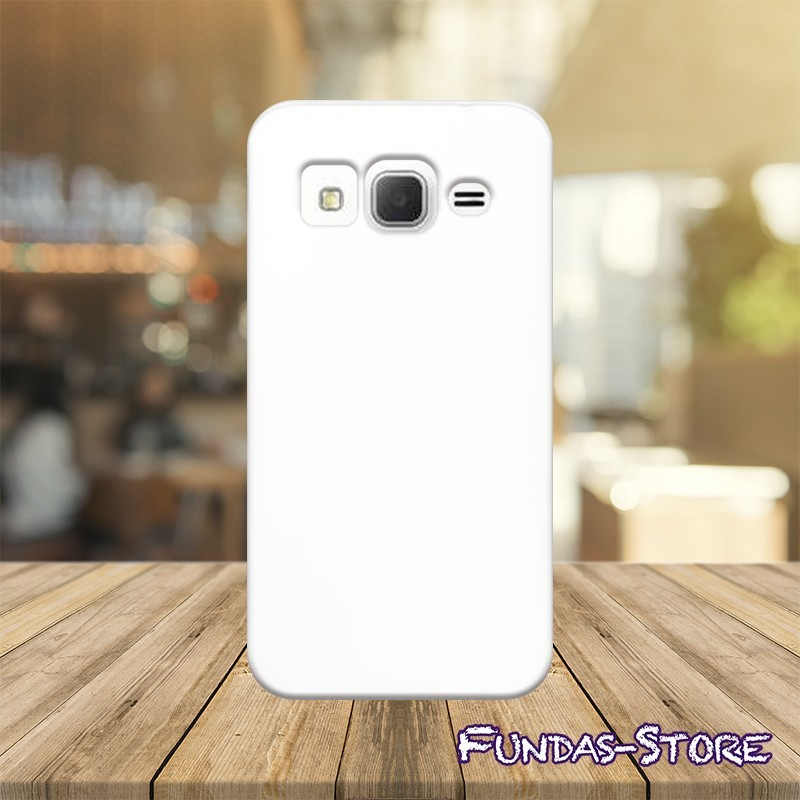 Funda personalizada para SAMSUNG GALAXY CORE PRIME GEL flexible