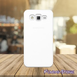 Funda personalizada para SAMSUNG GALAXY GRAND 2 7106 GEL flexible