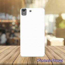 Funda para HUAWEI HONOR 4A personalizada carcasa GEL flexible con tu foto