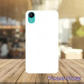 Funda para Wiko Sunny 2 personalizada carcasa GEL flexible con tu foto