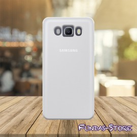 Funda personalizada para SAMSUNG GALAXY J7 2016 GEL flexible