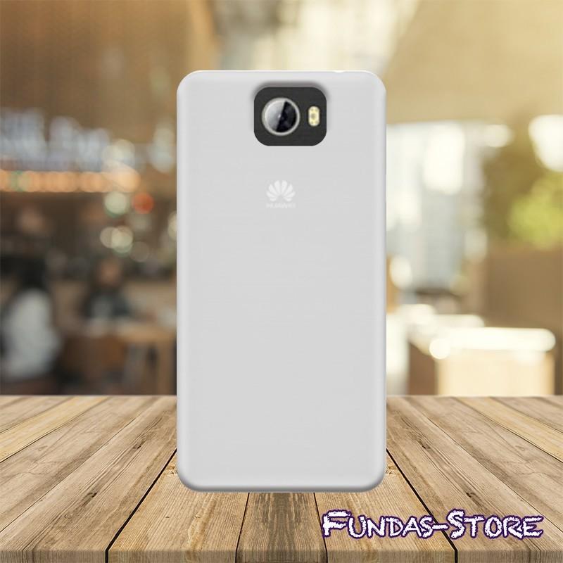 Funda para HUAWEI Y5 II 2 personalizada GEL flexible con tu foto