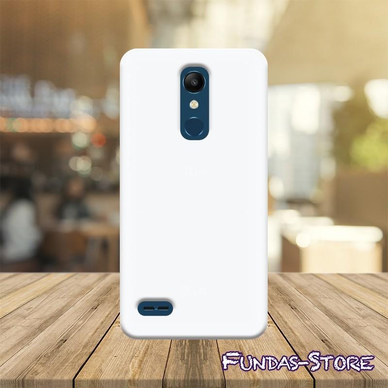 Funda para LG k11 2018 personalizada carcasa GEL flexible con tu foto