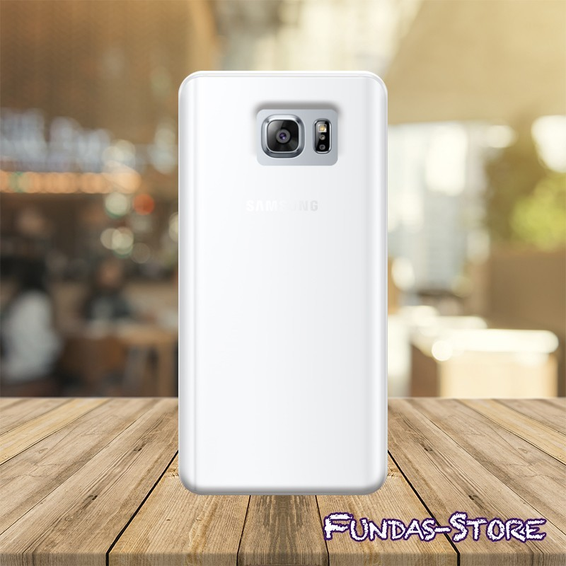 Funda personalizada para SAMSUNG GALAXY NOTE 5 GEL flexible