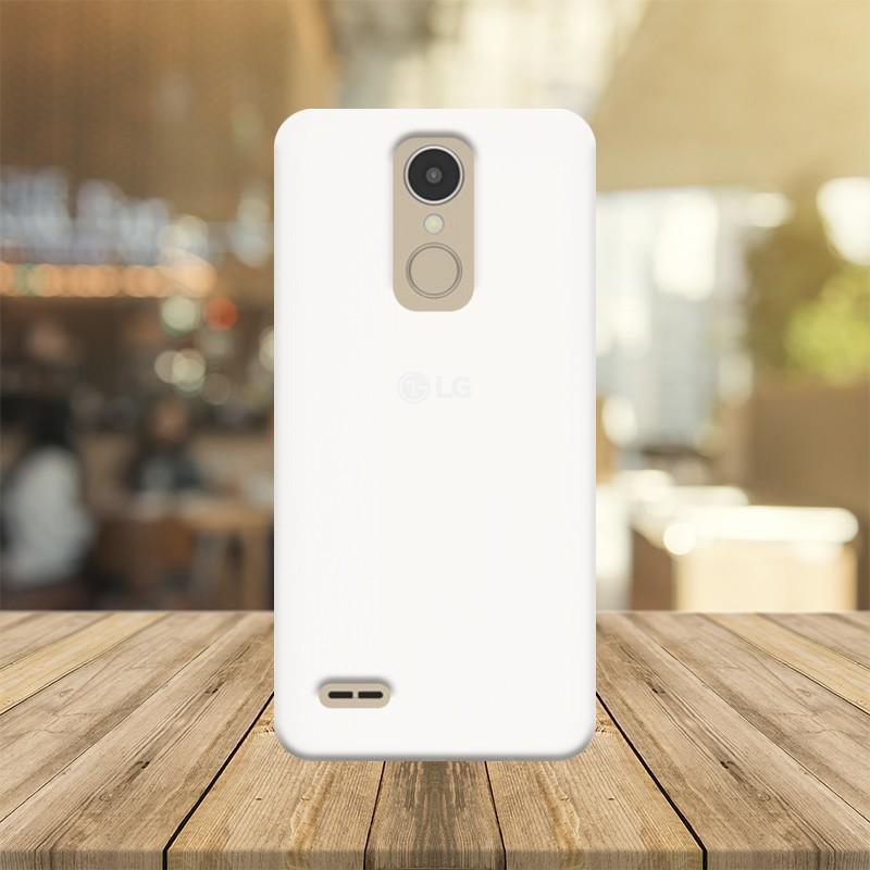Funda personalizada para LG K8 flexible con tu foto