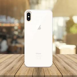 Funda para APPLE IPHONE XS MAX I-PHONE personalizada carcasa GEL flexible con tu foto