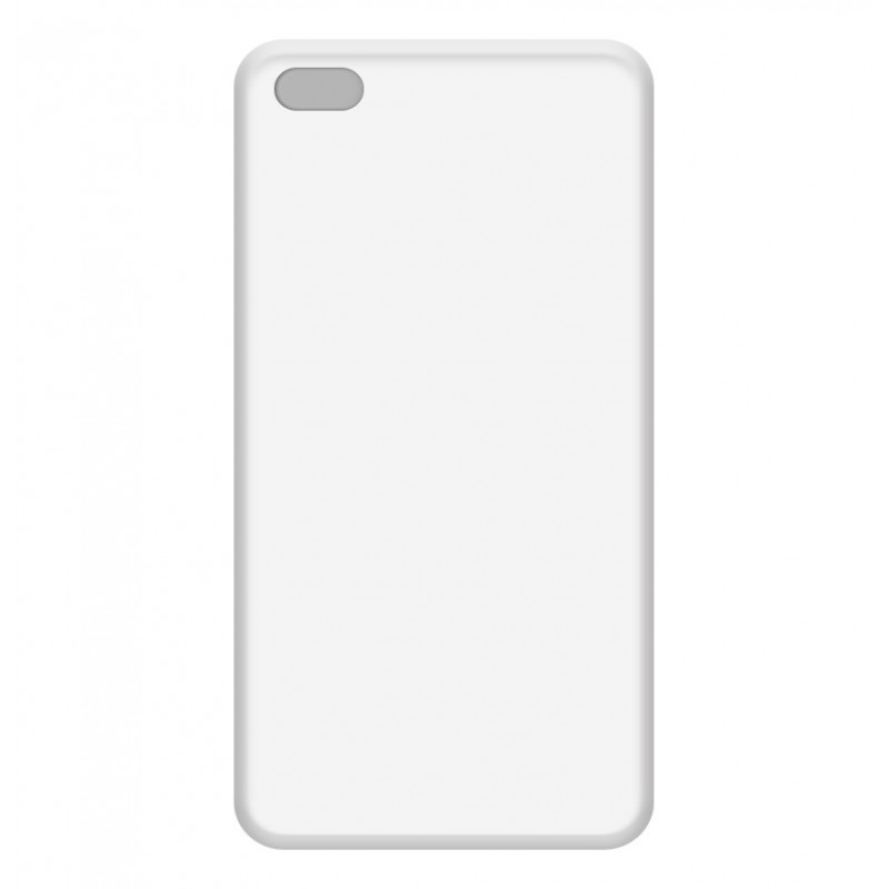 Funda personalizada para APPLE IPHONE 4 / 4s I-PHONE GEL flexible