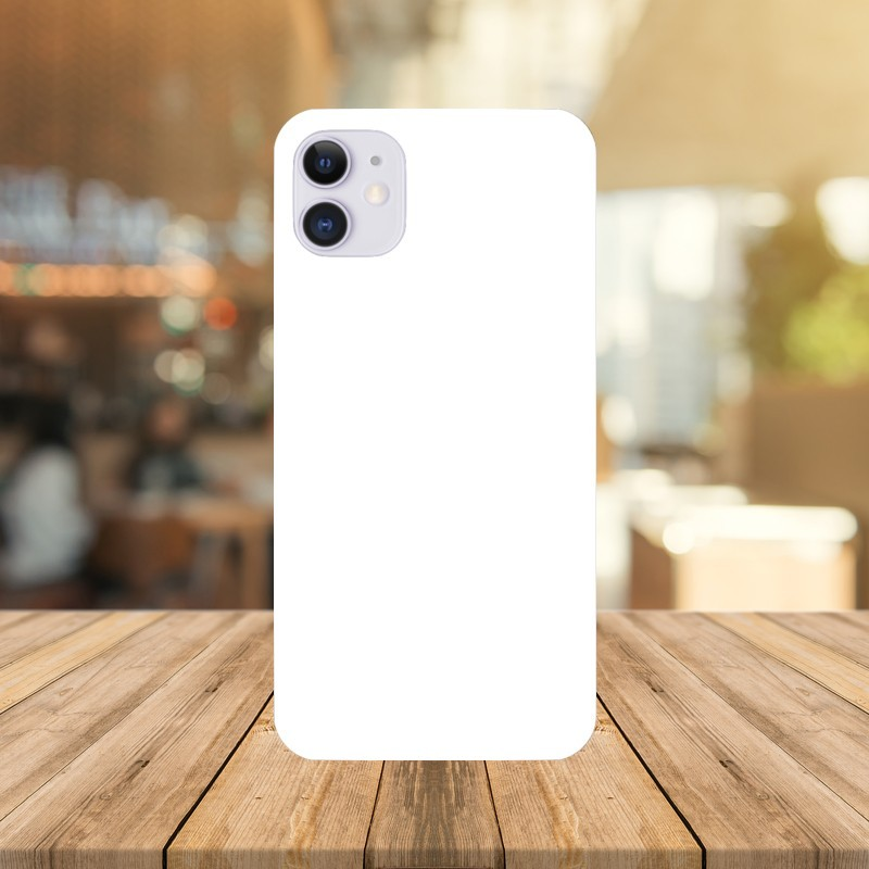 Funda para IPHONE 11 APPLE I-PHONE personalizada carcasa GEL flexible con tu foto