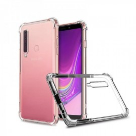 Funda PERSONALIZADA BUMPER Samsung A50 REFORZADA TPU alta densidad personalizada con tu foto