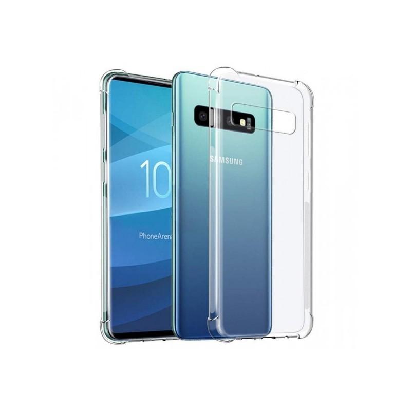 Funda PERSONALIZADA BUMPER Samsung S10 plus + REFORZADA TPU alta densidad personalizada con tu foto