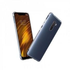 Funda PERSONALIZADA BUMPER Xiaomi Pocophone F1 REFORZADA TPU alta densidad personalizada con tu foto