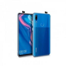 Funda PERSONALIZADA BUMPER Huawei P smart Z REFORZADA TPU alta densidad personalizada con tu foto