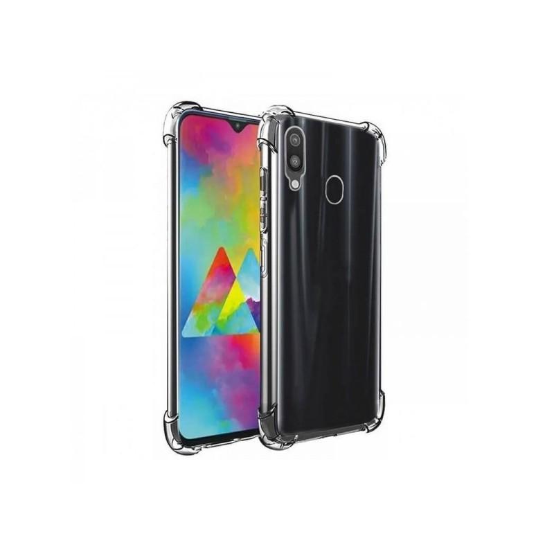 Funda PERSONALIZADA BUMPER Samsung A20E REFORZADA TPU alta densidad personalizada con tu foto