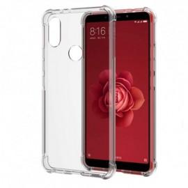 Funda PERSONALIZADA BUMPER Xiaomi mi A2 lite REFORZADA TPU alta densidad personalizada con tu foto
