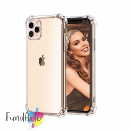 Funda PERSONALIZADA DURA BUMPER APPLE IPHONE 11 PRO REFORZADA TPU alta densidad personalizada con tu foto