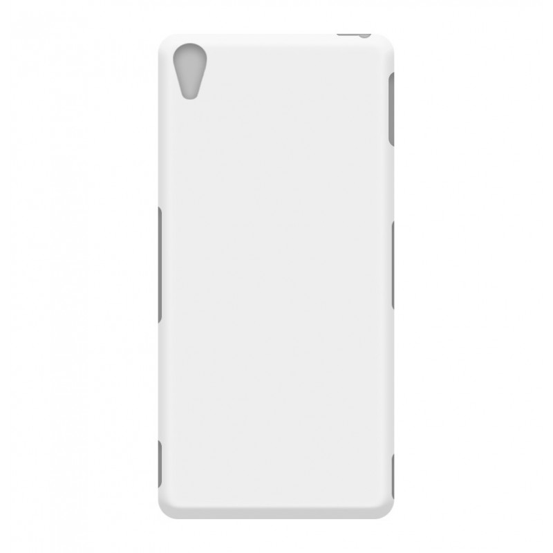 Funda personalizada para SONY XPERIA Z3 GEL flexible