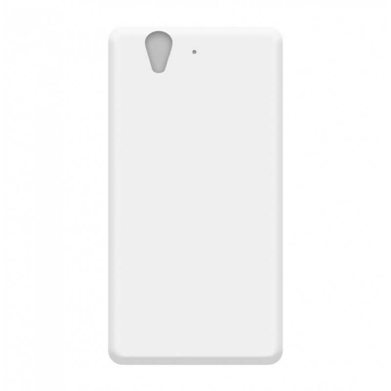 Funda personalizada para SONY XPERIA Z GEL flexible