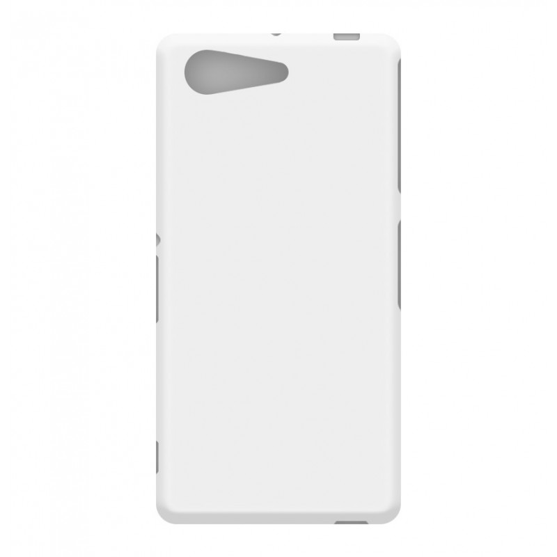 Funda personalizada para SONY XPERIA Z 3 MINI GEL flexible