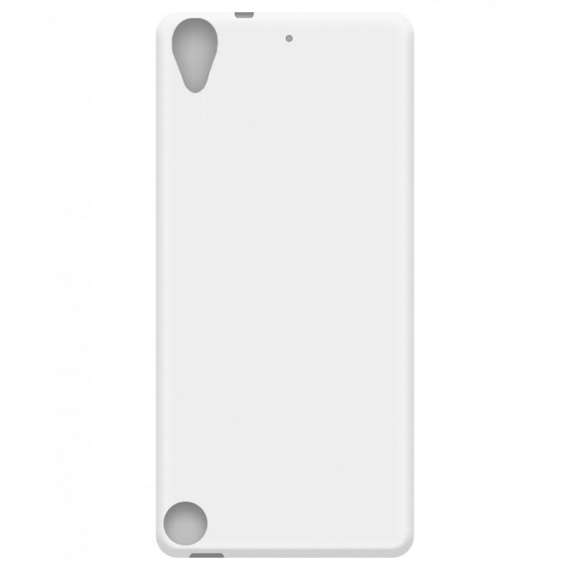 Funda personalizada para HTC DESIRE 530 GEL flexible