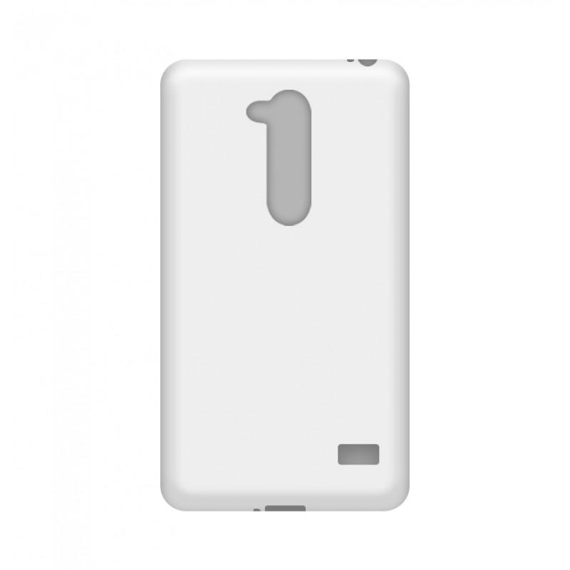 Funda personalizada para LG FINO GEL flexible con tu foto