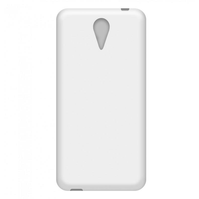 Funda personalizada para HTC DESIRE 620 GEL flexible con tu foto