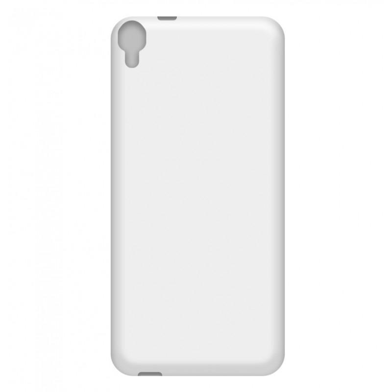 Funda personalizada para HTC DESIRE 820 GEL flexible con tu foto