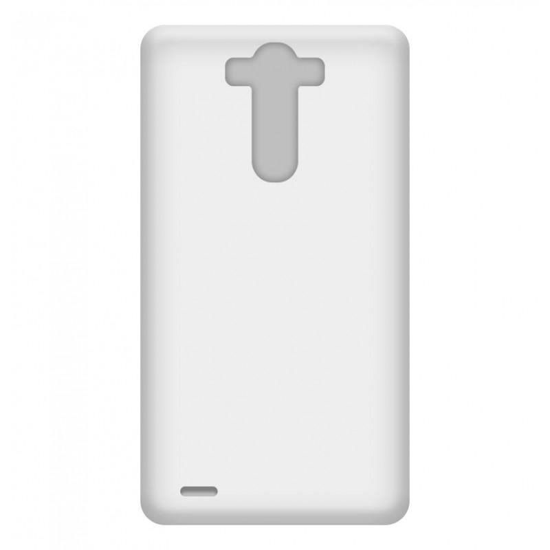Funda personalizada para LG G3 MINI flexible con tu foto