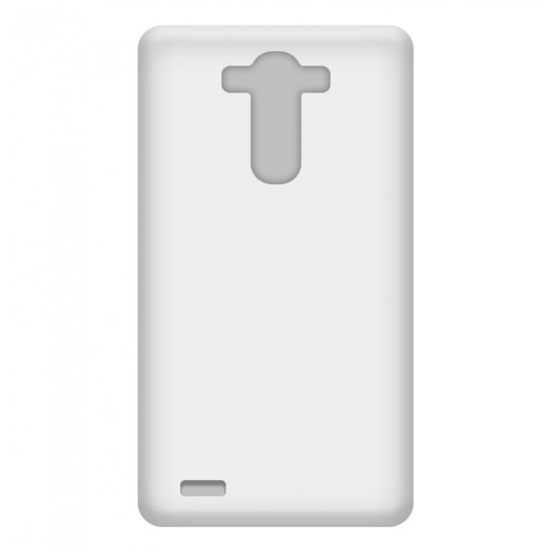 Funda personalizada para LG G4 flexible con tu foto
