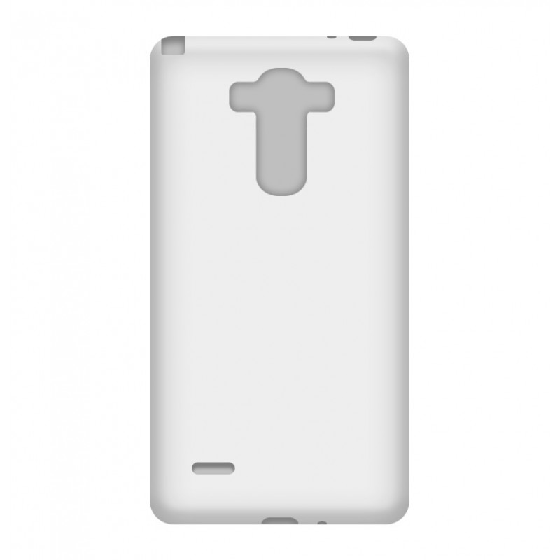 Funda personalizada para LG G4 note flexible con tu foto