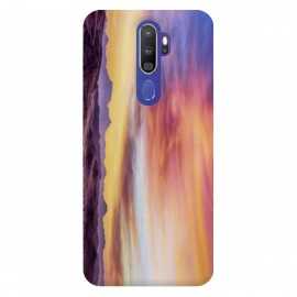 OPPO A9 2020 Funda personalizada movil para GEL TPU con foto 3D digital UVLED