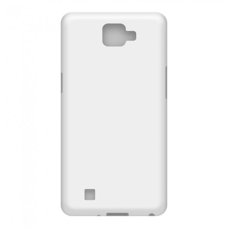 Funda personalizada para LG K4 flexible con tu foto