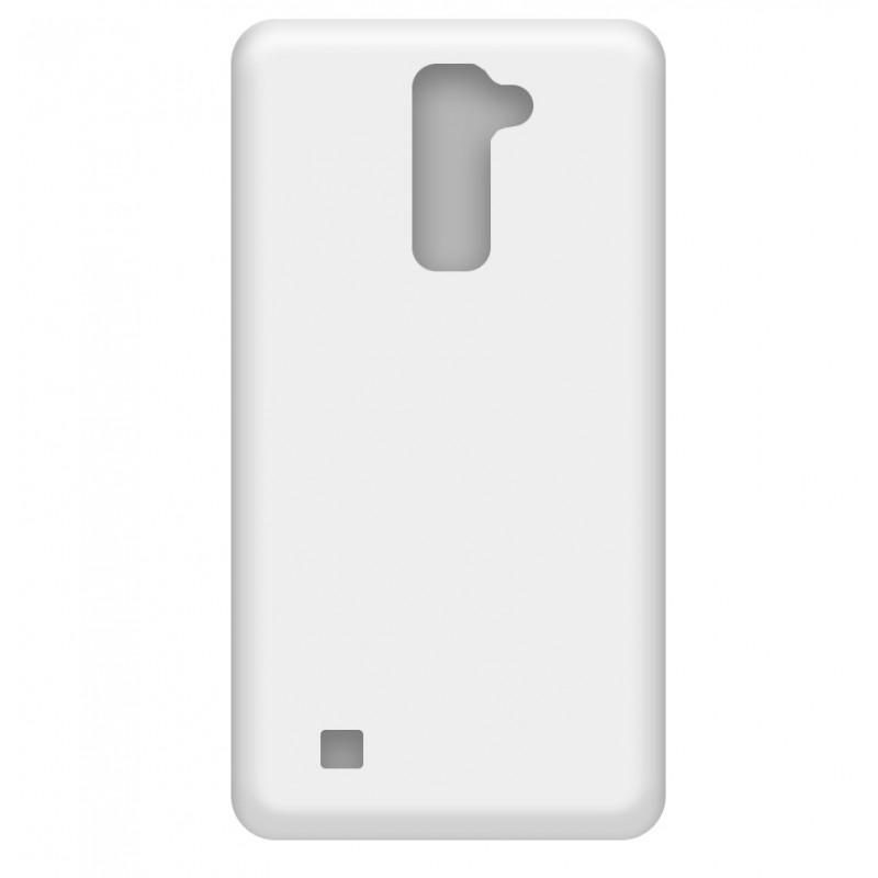 Funda personalizada para LG K7 flexible con tu foto