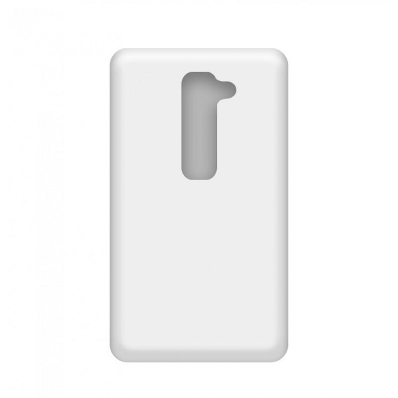 Funda personalizada para LG G2 flexible con tu foto