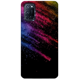 OPPO a52 Funda personalizada movil para GEL TPU con foto 3D digital UVLED