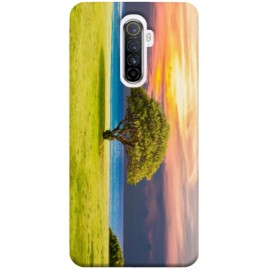 REALME X2 pro Funda personalizada movil para GEL TPU con foto 3D digital UVLED