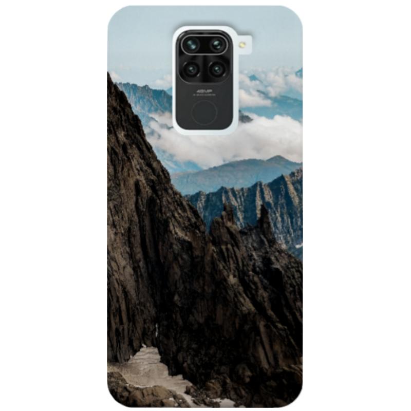 XIAOMI REDMI NOTE 9 Funda personalizada movil para GEL TPU con foto 3D digital UVLED