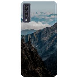 Funda para SAMSUNG GALAXY a50S A 50 s personalizada carcasa GEL flexible con tu foto
