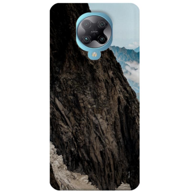 XIAOMI poco F2 Funda personalizada movil para GEL TPU con foto 3D digital UVLED
