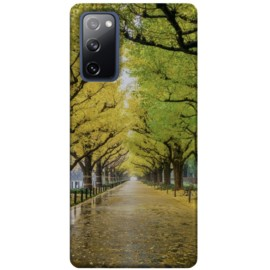 SAMSUNG S20 fe Funda personalizada movil para GEL TPU con foto 3D digital UVLED